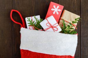 The Magic of Holiday Gift Giving: Why More Companies are Getting Into It